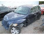 Lot: 855 - 2005 CHRYSLER PT CRUISER