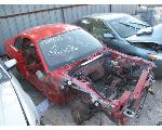 Lot: 858 - 2002 FORD MUSTANG - NON-REPAIRABLE