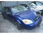 Lot: 863 - 2006 CHEVROLET COBALT