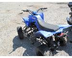 Lot: 875 - 2008 YAMAHA 4-WHEELER