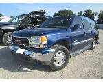 Lot: 0819-15 - 2003 GMC YUKON SUV