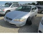 Lot: 0819-16 - 2000 HONDA ACCORD