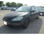 Lot: 0819-17 - 2005 HONDA CIVIC