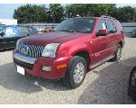 Lot: 0819-19 - 2008 MERCURY MOUNTAINEER SUV