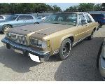 Lot: 0819-20 - 1983 MERCURY GRAND MARQUIS