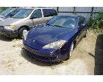 Lot: 04-002552 - 2007 HYUNDAI TIBURON - KEY / RUNS & DRIVES