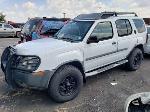 Lot: 544483 - 2002 Nissan Xterra SUV