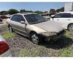 Lot: 498 - 2001 HONDA ACCORD