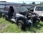 Lot: 499 - 1997 HONDA CR-V SUV - KEY
