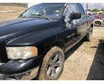 Lot: 4008 - 2004 DODGE RAM 1500 PICKUP
