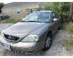 Lot: 4093 - 2003 MERCURY SABLE