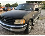 Lot: 51809 - 2002 FORD F150 PICKUP - KEY