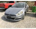 Lot: 52455 - 2015 DODGE DART