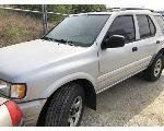 Lot: 53745 - 2000 ISUZU RODEO SUV