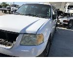 Lot: 53865 - 2004 FORD EXPEDITION SUV - KEY / RUNS & DRIVES