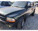 Lot: 54057 - 2000 DODGE DAKOTA PICKUP