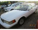 Lot: 4 - 1991 LINCOLN TOWN CAR