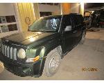 Lot: 18 - 2008 JEEP PATRIOT SUV - KEY / RUNS