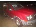Lot: 20 - 2003 NISSAN XTERRA SUV