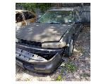 Lot: 04 - 1990 Honda Accord - Key