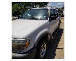 Lot: 07 - 1999 Ford Explorer SUV - Key