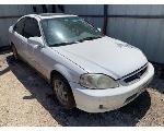 Lot: 08 - 1999 Honda Civic - Key