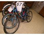 Lot: 65-69 - (5) BICYCLES