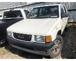 Lot: 06-S239351 - 1997 ISUZU RODEO SUV