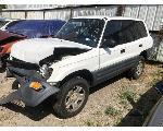 Lot: 11-S239-683 - 1999 TOYOTA RAV4 SUV - KEY