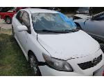 Lot: 12 - 2009 TOYOTA CAMRY
