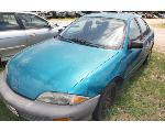 Lot: 17 - 1998 CHEVY CAVALIER