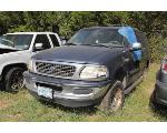 Lot: 25 - 1998 FORD EXPEDITION SUV - FOR PARTS