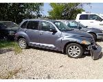 Lot: 1 - 2007 Chrysler PT Cruiser