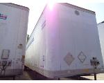 Lot: 8 - 1999 Greatdane Trailer