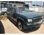 Lot: 10 - 1996 GMC SUBURBAN 3/4 TON SUV