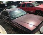 Lot: 15 - 2001 FORD CROWN VICTORIA