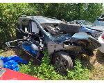 Lot: 85018 - 2004 INFINITI QX5 SUV