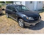 Lot: 85570 - 2004 MITSUBISHI OUTLANDER SUV
