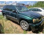 Lot: 85613 - 2003 CHEVY TRAILBLAZER SUV