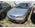 Lot: 85698 - 2002 HONDA ACCORD