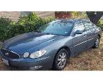 Lot: R0001 - 2007 BUICK LACROSSE - KEY / RUNS & DRIVES