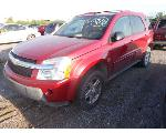 Lot: 2105 - 2005 CHEVY EQUINOX SUV