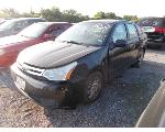 Lot: 2143 - 2008 FORD FOCUS