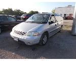 Lot: 2144 - 2003 FORD WINDSTAR VAN - KEY