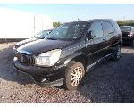 Lot: 2306 - 2006 BUICK RENDEVOUS SUV - KEY / STARTED