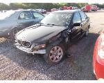 Lot: 2334 - 2002 BMW 325i - KEY