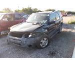 Lot: 2337 - 2003 FORD ESCAPE SUV - KEY
