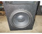 Lot: SSS - JL AUDIO 500/1 AMP