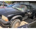 Lot: 04-S239284 - 1998 GMC SONOMA PICKUP - KEY