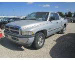 Lot: 0902-4 - 1999 DODGE RAM PICKUP